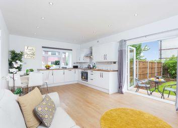 3 bed detached bungalow to rent in Sutton Avenue, Chellaston, Derby DE73