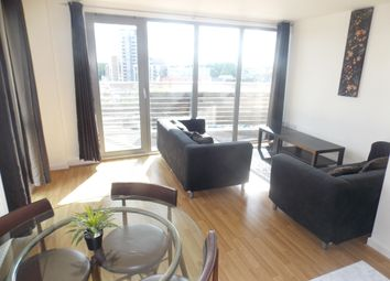 Thumbnail 2 bed flat to rent in High Steet, London