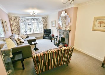 Allestree Drive, Dronfield Woodhouse, Derbyshire S18