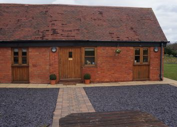 Thumbnail 1 bed barn conversion to rent in Pratts Lane, Redditch