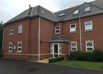 Thumbnail 2 bed flat to rent in Bethia Gate, 399, Holdenhurst Road, Springbourne
