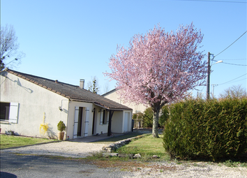 Thumbnail 3 bed detached bungalow for sale in Mauprevoir, Vienne, Nouvelle-Aquitaine, France