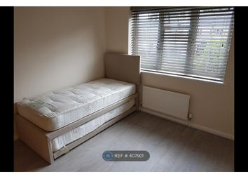 Thumbnail Room to rent in Hertford Court, Northampton