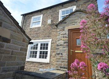 Thumbnail 4 bed cottage for sale in Fenay Bridge Road, Fenay Bridge, West Yorkshire