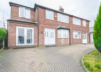 Thumbnail 5 bed semi-detached house for sale in Edge End Avenue, Brierfield, Nelson