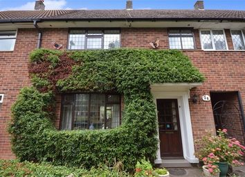 Thumbnail 3 bedroom terraced house for sale in Centenary Road, Canley, Coventry, West Midlands
