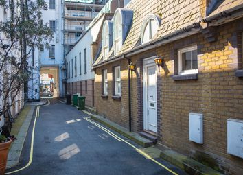 Thumbnail 1 bedroom property to rent in London Mews, London