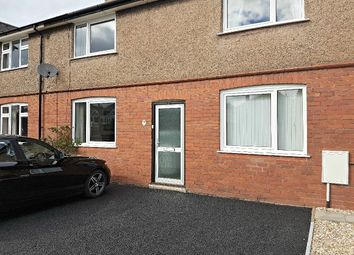 Thumbnail 3 bed terraced house to rent in Walnut Tree Avenue, Hereford