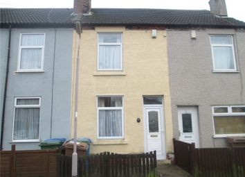Thumbnail 2 bed terraced house to rent in Fairholme Drive, Mansfield, Nottinghamshire