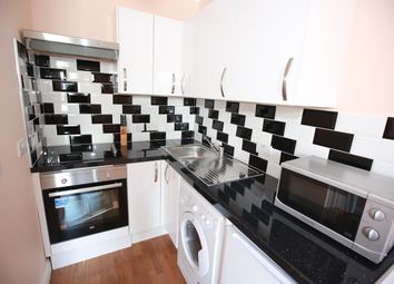 Thumbnail 2 bed flat to rent in Carburton Street, London