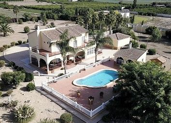 Thumbnail 4 bed country house for sale in Orihuela Costa, Alicante, Spain