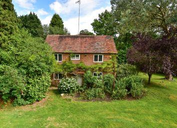 Thumbnail 4 bed detached house for sale in Horsham Road, Ellens Green, Rudgwick, Horsham
