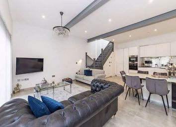 Thumbnail 2 bed detached house for sale in Eliza Mews, Tooting