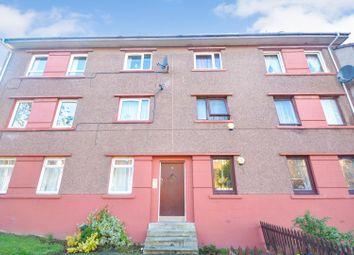 Thumbnail 2 bed flat for sale in West Pilton Rise, Edinburgh