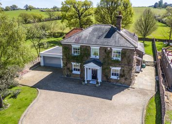 5 bed detached house for sale in Bumbles Green, Nazeing, Essex. EN9