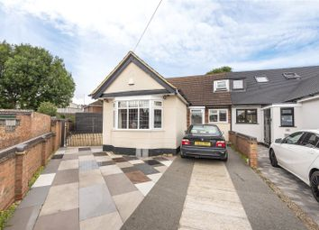 Thumbnail 4 bed semi-detached house for sale in The Croft, Ruislip, Middlesex