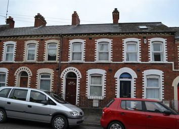 Thumbnail 3 bed town house to rent in 26, Cairo Street, Belfast