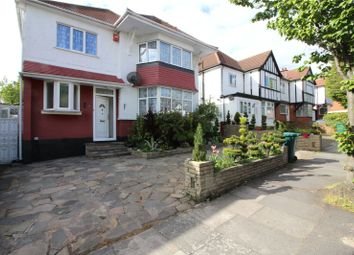Thumbnail 4 bed semi-detached house to rent in Rundell Crescent, Hendon