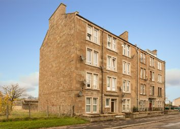 Thumbnail 1 bed flat for sale in East School Road, Dundee