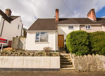 Thumbnail 3 bed semi-detached house for sale in Hughes Crescent, Chepstow