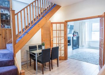 Thumbnail 2 bed maisonette for sale in Burnaby Road, Southend-On-Sea