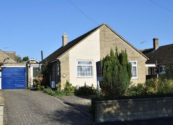 Thumbnail 3 bed detached bungalow for sale in Farriers Road, Middle Barton, Chipping Norton