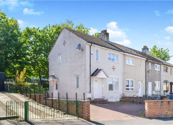Thumbnail 2 bed terraced house for sale in Hillhouse Crescent, Hamilton