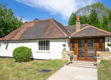 Thumbnail 3 bed cottage for sale in Tawney Lane, Stapleford Tawney, Romford