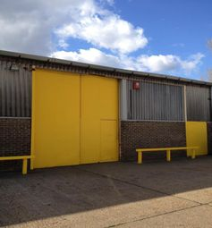 Thumbnail Light industrial to let in Unit F/G, Sm Tidy Industrial Estate, Ditchling Common, Hassocks