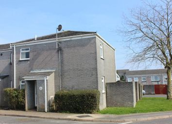 Thumbnail 3 bed end terrace house for sale in Thornpark Road, St. Austell