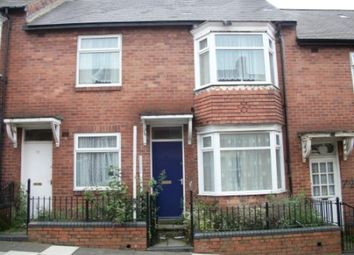 3 bed flat to rent in Canning Street, Benwell, Newcastle Upon Tyne NE4