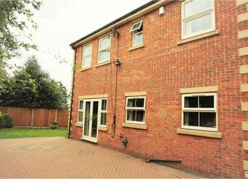Thumbnail 6 bed detached house for sale in Park, Whinney Lane, New Ollerton, Newark
