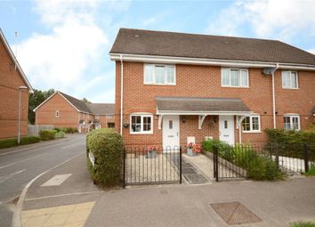 College Road, College Town, Sandhurst GU47. 2 bed end terrace house