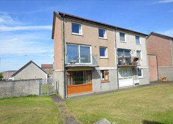Thumbnail 1 bed flat for sale in Craigburn Street, Eddlewood, Hamilton