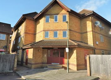 Thumbnail 1 bed flat for sale in Columbus Square, Erith