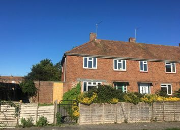 Thumbnail 4 bed end terrace house for sale in 28 Queens Square, Highbridge, Somerset