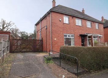 Thumbnail 3 bedroom semi-detached house for sale in Sprinkwood Grove, Weston Coyney, Stoke-On-Trent, Staffordshire