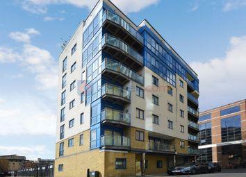 1 bed flat for sale in Cuba Street, London E14