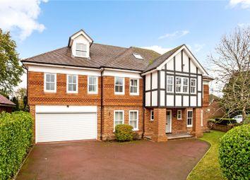 Queens Acre, Windsor, Berkshire SL4. 7 bed detached house for sale