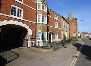 Thumbnail 2 bed flat for sale in Town Street, Duffield, Duffield Belper, Derbyshire