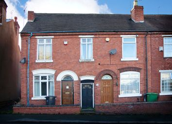 Thumbnail 2 bed terraced house for sale in Baptist End Road, Netherton, Dudley