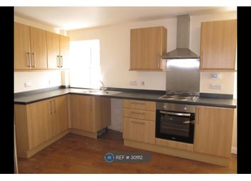 Thumbnail 3 bed end terrace house to rent in Denholm, Hawick