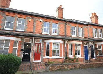 Thumbnail 2 bed terraced house for sale in Hampden Road, Caversham, Reading