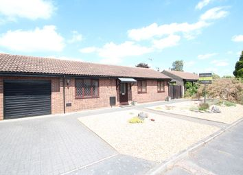 Thumbnail 2 bed detached bungalow for sale in Saddlers Place, Martlesham Heath, Ipswich