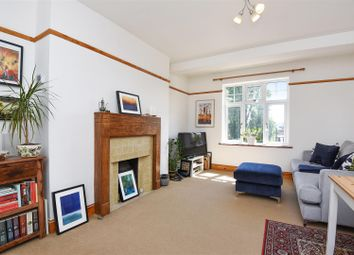Thumbnail 2 bedroom flat for sale in Coombe Road, Croydon