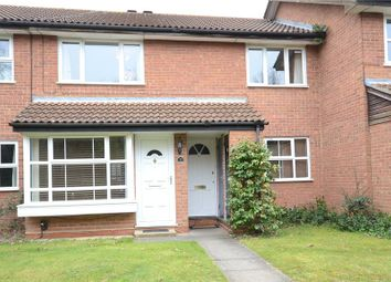 Thumbnail 2 bed maisonette for sale in Concorde Way, Woodley, Reading