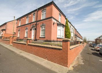 Thumbnail 1 bed flat to rent in Bedford Street, Bolton