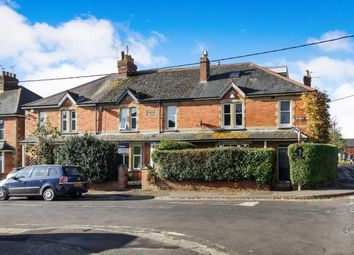 Thumbnail 4 bed terraced house for sale in Glenville Road, Yeovil