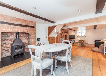 Thumbnail 5 bedroom semi-detached house for sale in Sanderson Mews, West Stockwell Street, Colchester