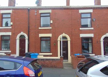 2 bed terraced house for sale in 67 Breeze Hill Road, Salem, Oldham OL4